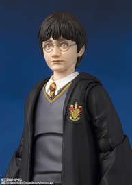 S.H.Figuarts Harry Potter (Harry Potter and the Philosopher's Stone)