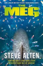 The Meg by Steve Alten