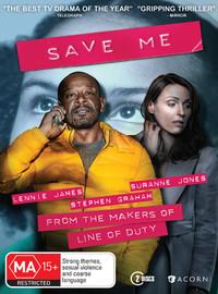 Save Me on DVD
