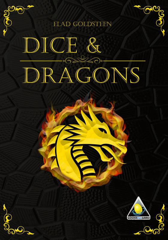 Dice & Dragons - Dice Game