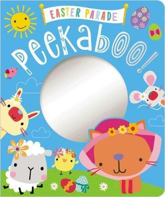 Easter Parade Peekaboo! by Make Believe Ideas, Ltd. image