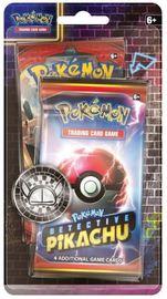 Pokemon TCG: Detective Pikachu Checklane Blister