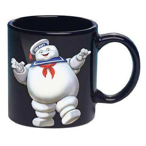 Ghostbusters Stay Puft Marshmallow Man Mug image