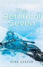 The Return of Seven by Kenn Gordon image