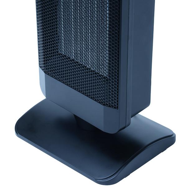 Goldair 2000W Ceramic Tower Heater image