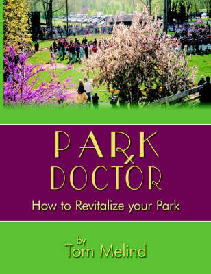 Park Doctor by Tom Melind image