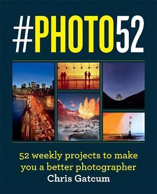 #PHOTO52 by Chris Gatcum