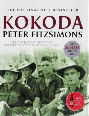 Kokoda by Peter FitzSimons image
