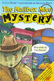 The Mailbox Mice Mystery by Juli Mahr image