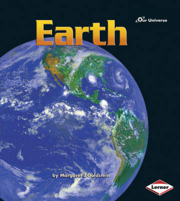 Earth by Margaret Goldstein image