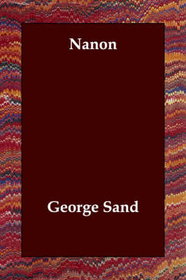 Nanon by George Sand image