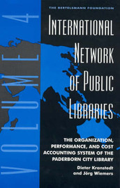 International Network of Public Libraries: v. 4 by Dieter Kranstedt image