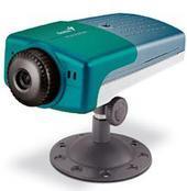 Genius IPCam IP Network Security Camera Secure300