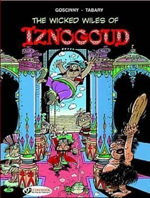 """Iznogoud: v. 1 by """"Goscinny"""""""