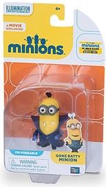 Minions - Action Figure - Vampire Minion
