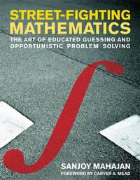 Street-Fighting Mathematics by Sanjoy Mahajan image