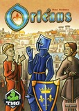 Orleans - Board Game
