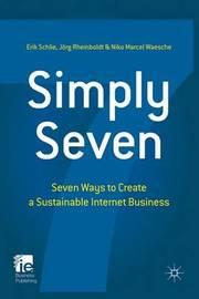 Simply Seven by Erik Schlie