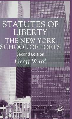 Statutes of Liberty by Geoff Ward