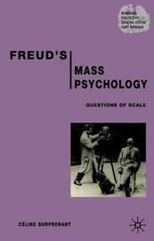 Freud's Mass Psychology by Celine Surprenant image