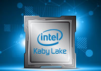Intel Kaby Lake Core i7 7700 CPU
