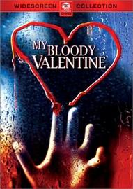 My Bloody Valentine on DVD image