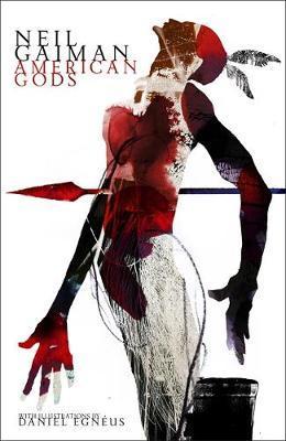 American Gods by Neil Gaiman