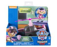 Paw Patrol: Themed Vehicles - (Skye's Mission Helicopter)