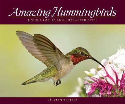Amazing Hummingbirds by Stan Tekiela