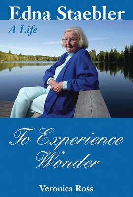 To Experience Wonder by Veronica Ross