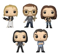 Buffy the Vampire Slayer (20th Anniversary) - Pop! Vinyl Bundle (with a chance for a Chase version!)