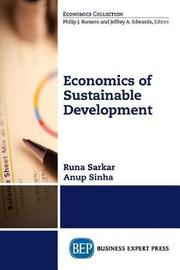 Economics of Sustainable Development by Runa Sarkar