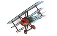 1/48 Fokker Dr.1:Dreidekker