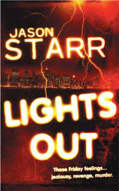 Lights Out by Jason Starr image