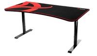 Arozzi Arena Gaming Desk (Black) for  image