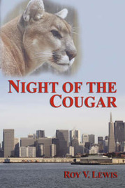 Night of the Cougar by Roy V. Lewis image
