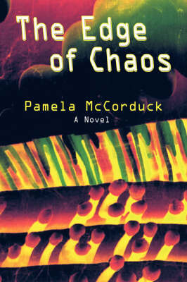 The Edge of Chaos by Pamela McCorduck image
