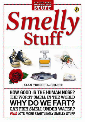 Smelly Stuff by Alan Trussell-Cullen image