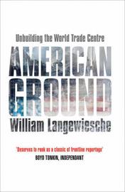 American Ground by William Langewiesche image