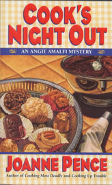 Cook's Night Out by Joanne Pence image