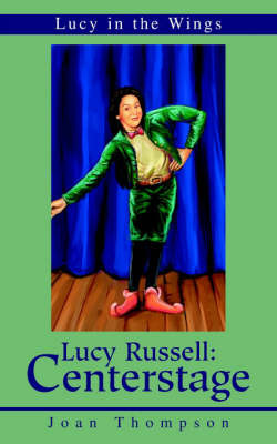 Lucy Russell by Joan R Thompson image
