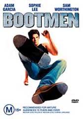 Bootmen on DVD