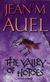 The Valley of Horses by Jean M Auel