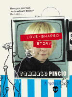 Love-shaped Story by Tommaso Pincio image