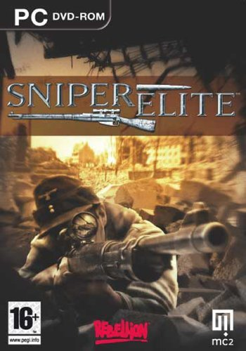Sniper Elite for PC Games