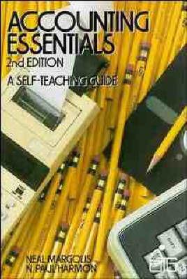 Accounting Essentials by N. Margolis