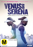 Venus and Serena on DVD