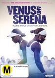 Venus and Serena DVD