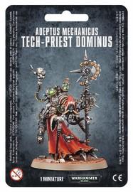 Warhammer 40,000 Adeptus Mechanicus Tech-Priest Dominus
