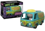 Scooby-Doo: Mystery Machine & Fred - Dorbz Ridez Vinyl Set